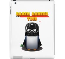 Gunter(Darth Vader) iPad Case/Skin