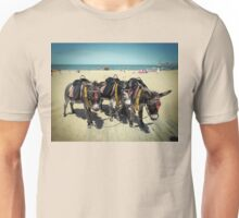 Donkeys Unisex T-Shirt