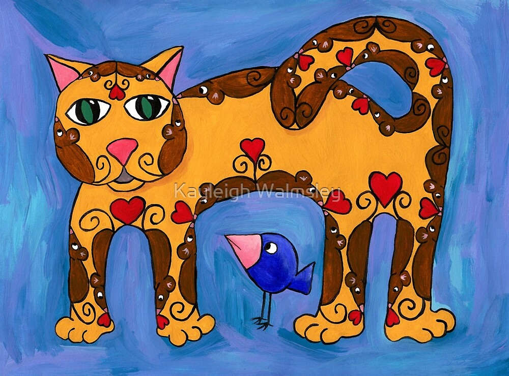 Mouser by Kayleigh Walmsley