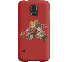 Super Ryu Kart Samsung Galaxy Case/Skin