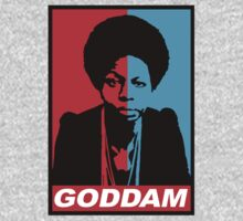 nina simone obey by kennypepermans