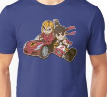 Super Ryu Kart Unisex T-Shirt