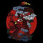 Dragon by Anuktoy