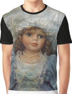 Sophie Graphic T-Shirt