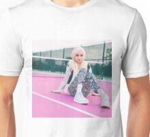 That Poppy Pose Unisex T-Shirt