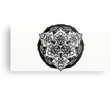 www.artherapie.ca Metal Print
