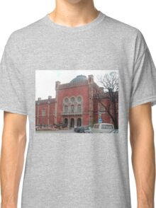 The Arsenal, Vienna III Classic T-Shirt