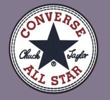 Converse Kids Tee