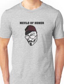 Mevlo of Honor Unisex T-Shirt