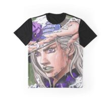 Gyro Zeppeli II- SBR Graphic T-Shirt