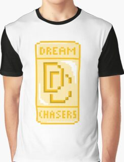 DC gold Graphic T-Shirt