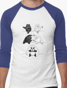 ULTIMATE FUSION! Men's Baseball ¾ T-Shirt