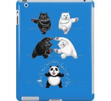 ULTIMATE FUSION! iPad Case/Skin