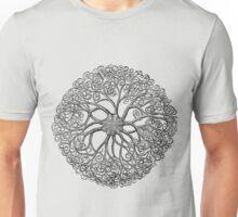 Basket of the Sea Unisex T-Shirt