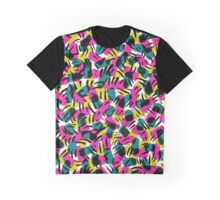 Kate Tribal Abstract Graphic T-Shirt