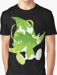 Celebi used leaf storm Graphic T-Shirt