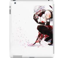Kakashi iPad Case/Skin