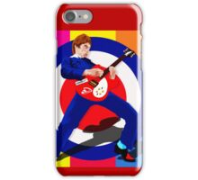 MODFATHER CARNABY ST iPhone Case/Skin