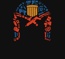 Dredd Armory Unisex T-Shirt