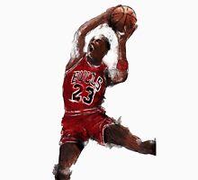 Michael Jordan  Unisex T-Shirt