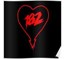 trio-182 (black) Poster