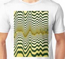 distorted mirror Unisex T-Shirt