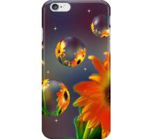The Sunflower World 2 iPhone Case/Skin