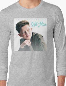 Jacob Sartorius - Hit or Miss Long Sleeve T-Shirt