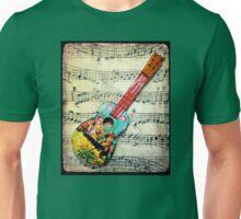 Toy Guitar T-Shirt