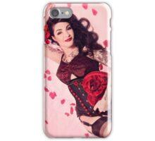 Sweetheart Boudoir iPhone Case/Skin