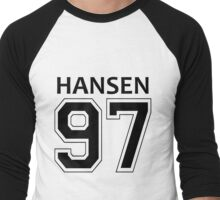 DINAH JANE HANSEN 97 Men's Baseball ¾ T-Shirt