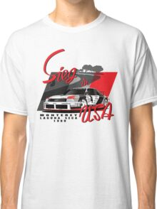 Audi 90 IMSA 1989 Classic T-Shirt