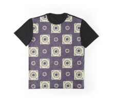 Dusky Graphic T-Shirt