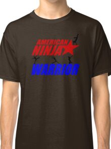 Ninja warrior Classic T-Shirt