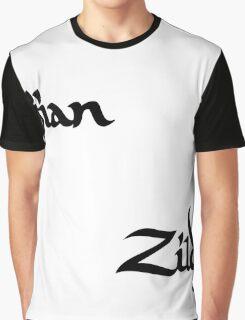 Zildjian Graphic T-Shirt