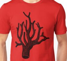 Not Antlers Unisex T-Shirt