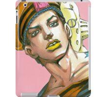 Jo2uke II - Jojolion iPad Case/Skin