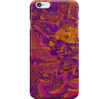 1375 Abstract Thought iPhone Case/Skin