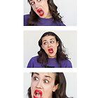 Miranda Sings by RosieAEGordon