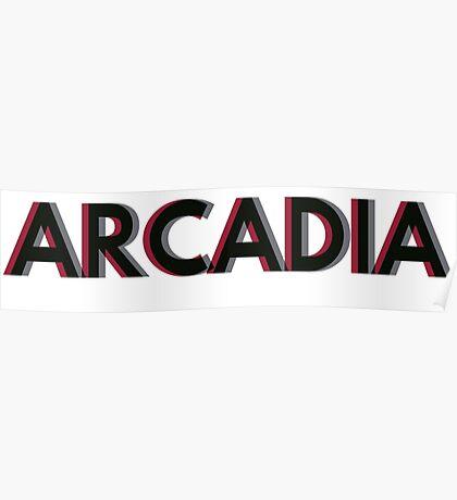 ARCADIA overlap  Poster