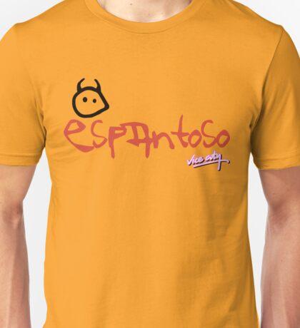 Radio Espantoso  Unisex T-Shirt