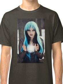 Earth Witch Classic T-Shirt