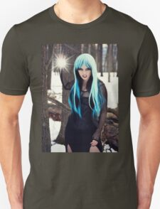Earth Witch Unisex T-Shirt