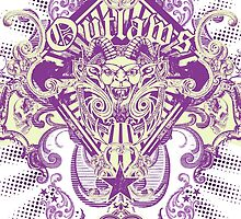 Outlaws by viSion Design
