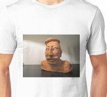 Chinese Terracotta Warrior -2. Unisex T-Shirt