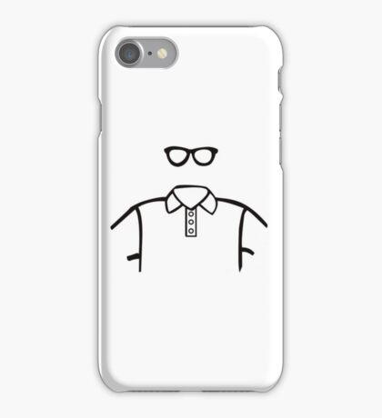 Nerd Pride iPhone Case/Skin