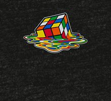 Rubik's Cube Tri-blend T-Shirt