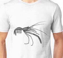 Fleet Feet Shrimp Unisex T-Shirt