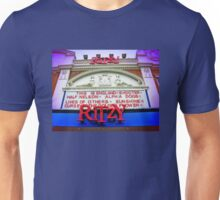 Ritzy, Brixton Unisex T-Shirt