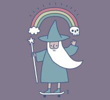 Rad Wizard Kids Tee
